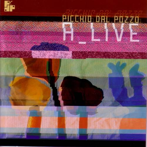 A_Live Cover art