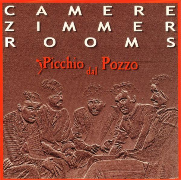 Picchio dal Pozzo — Camere Zimmer Rooms