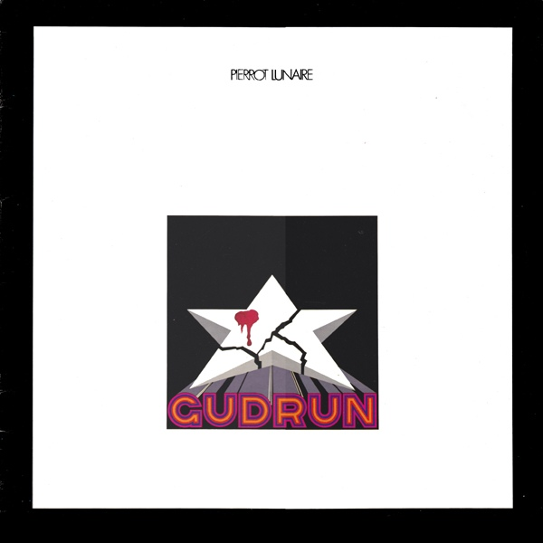 Gudrun Cover art