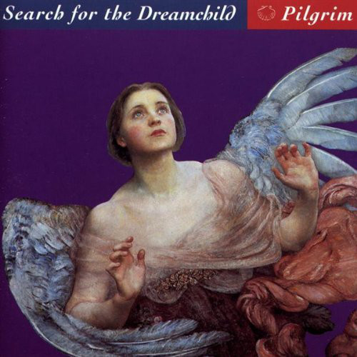 Pilgrim - Search for the Dreamchild cover