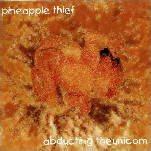 Pineapple Thief — Abducting the Unicorn