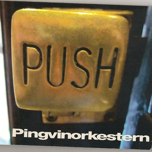 Push Cover art
