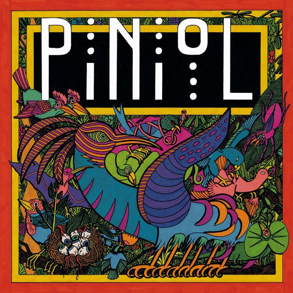 Piniol — Bran Coucou