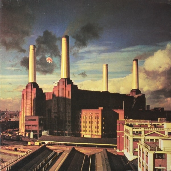 Pink Floyd — Animals