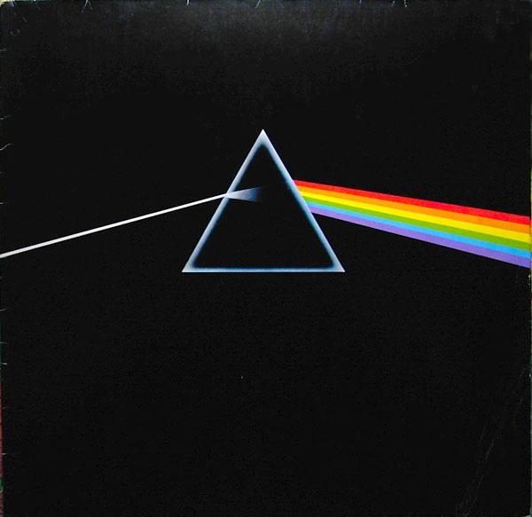 Pink Floyd — Dark Side of the Moon