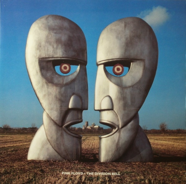 Pink Floyd — The Division Bell
