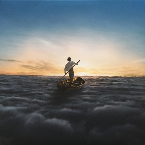 Pink Floyd — The Endless River
