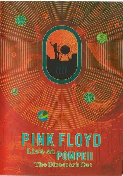 Pink Floyd — Live at Pompeii: The Director's Cut