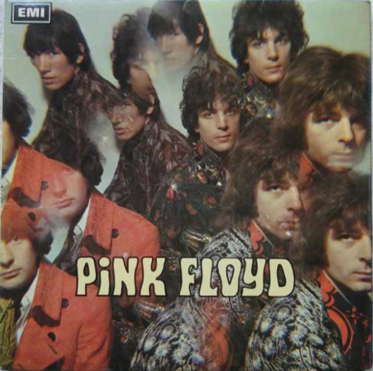 Pink Floyd — Piper at the Gates of Dawn
