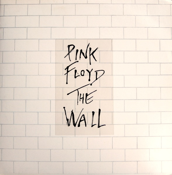 Pink Floyd — The Wall