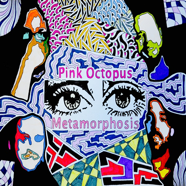 Metamorphosis (Phase 1: Obtaining Instrumentalism) Cover art