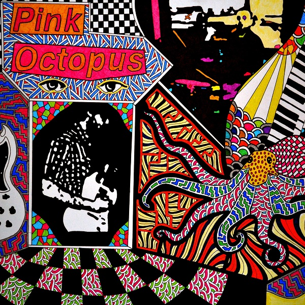 Pink Octopus — SexBeef and the Pink Octopus