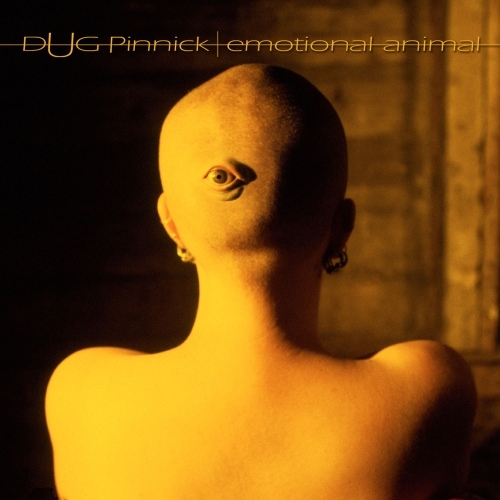 Dug Pinnick — Emotional Animal