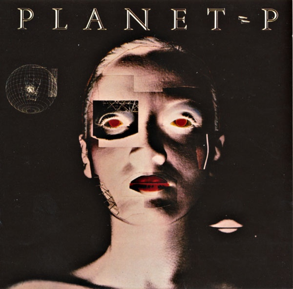 Planet P Project — Planet P Project