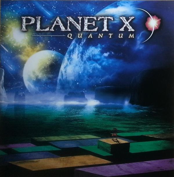 Planet X — Quantum