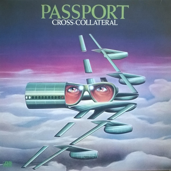 Passport — Cross-Collateral