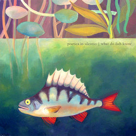 What Do Fish Know? Cover art