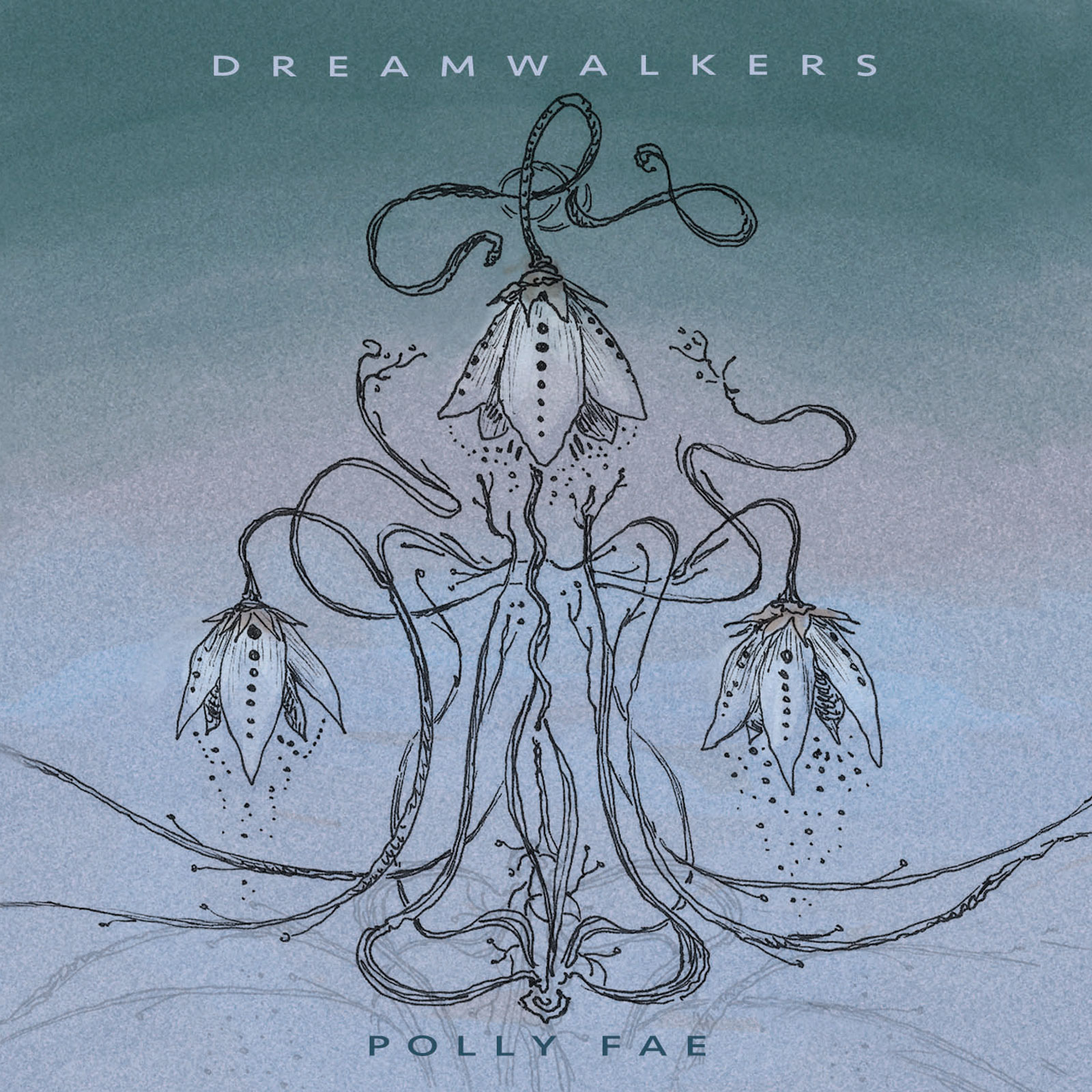 Dreamwalkers Cover art
