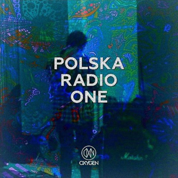 Polska Radio One — Live in Oxygen Studio, 2015