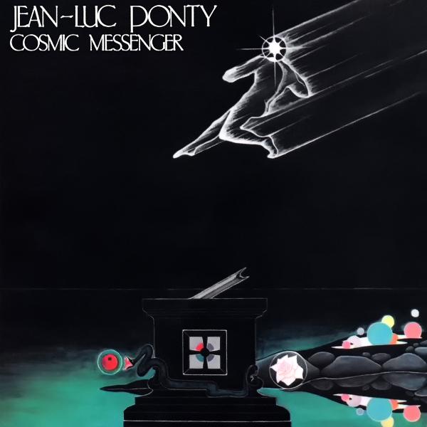 Jean-Luc Ponty — Cosmic Messenger