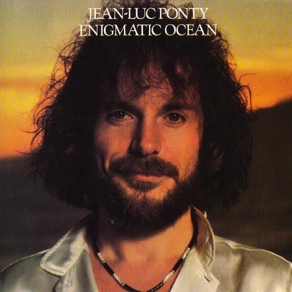 Jean-Luc Ponty — Enigmatic Ocean