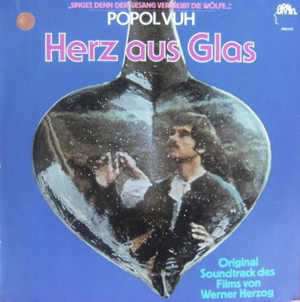 Popol Vuh — Herz aus Glas
