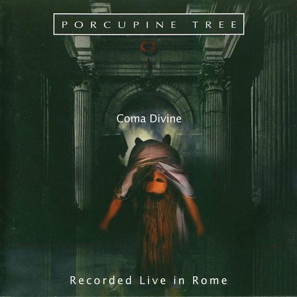 Porcupine Tree — Coma Divine