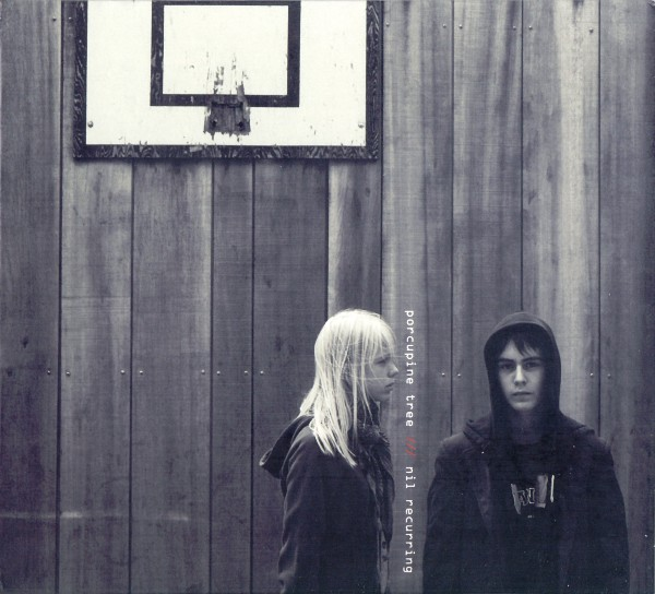 Porcupine Tree — Nil Recurring