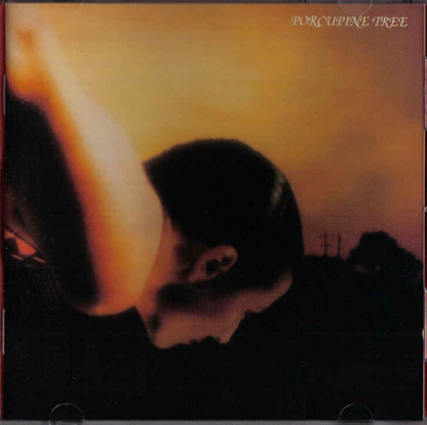 Porcupine Tree — On the Sunday Side of Life...