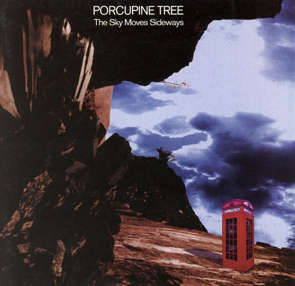 Porcupine Tree — The Sky Moves Sideways