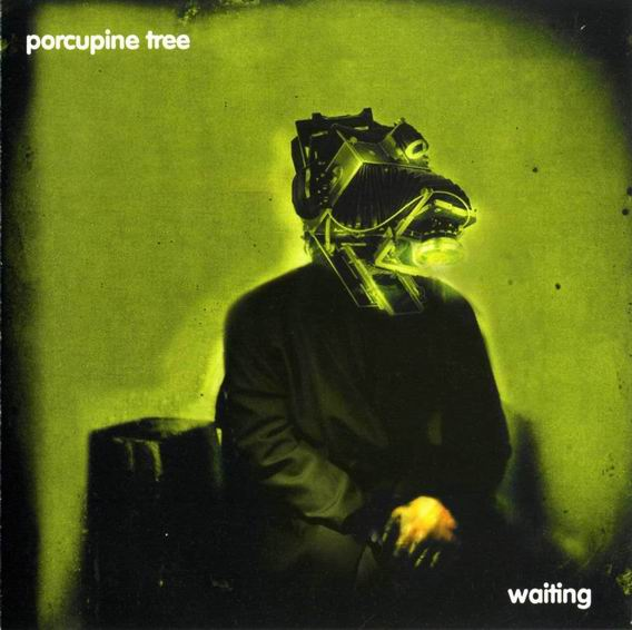 Porcupine Tree — Waiting
