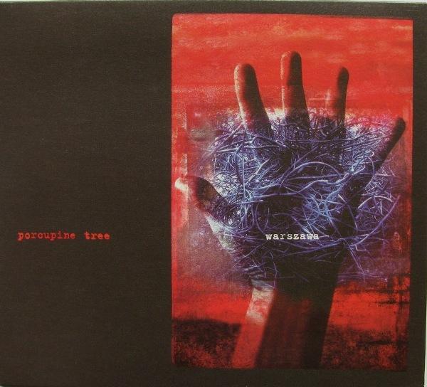 Porcupine Tree — Warszawa