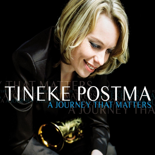 Tineke Postma — A Journey That Matters