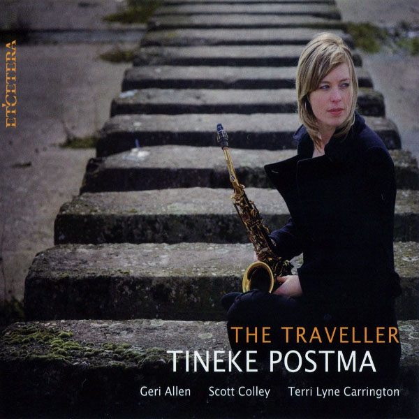 Tineke Postma — The Traveller