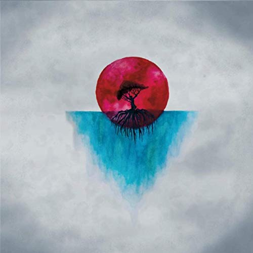 Blood and Water Cover art