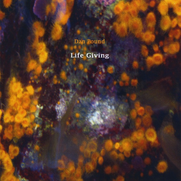 Life Giving Cover art