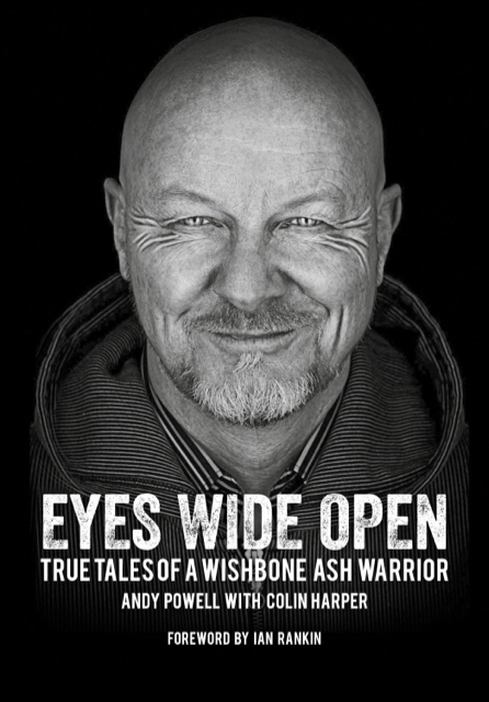 Eyes Wide Open Cover art