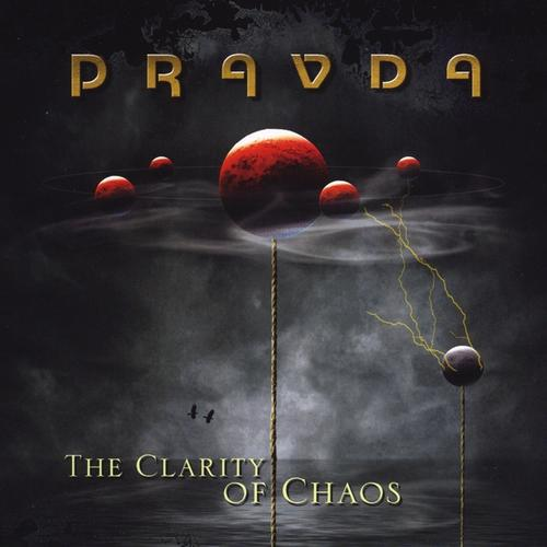 The Clarity of Chaos Cover art