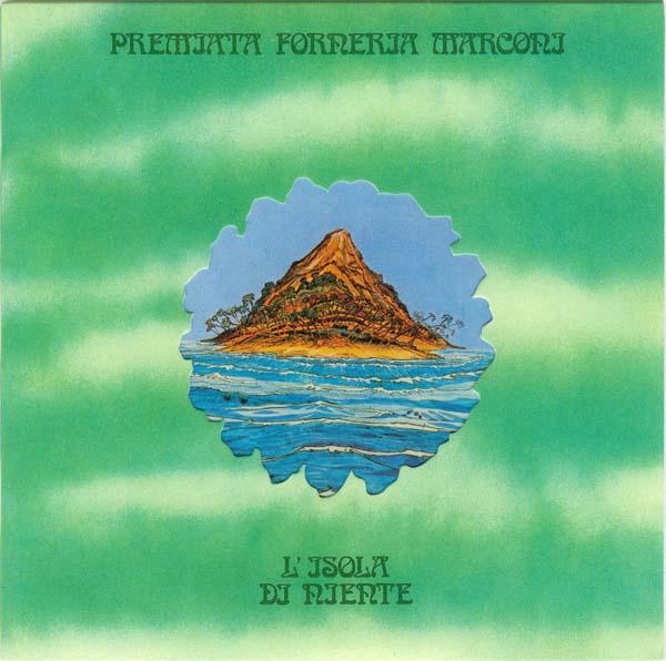 Premiata Forneria Marconi — L'Isola di Niente