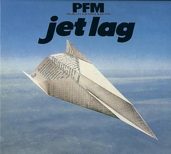 PFM — Jet Lag