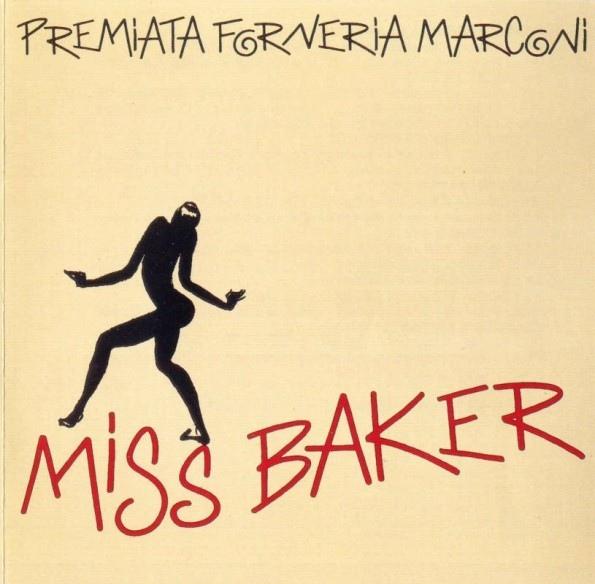 Premiata Forneria Marconi — Miss Baker