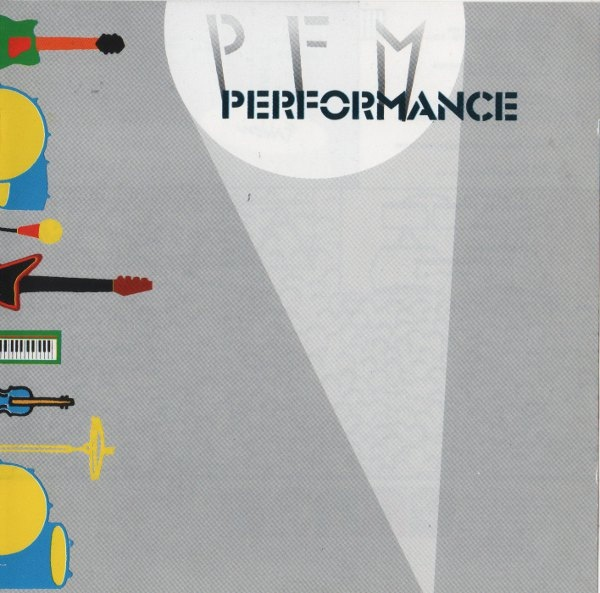 PFM — Performance
