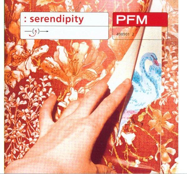 PFM — Serendipity