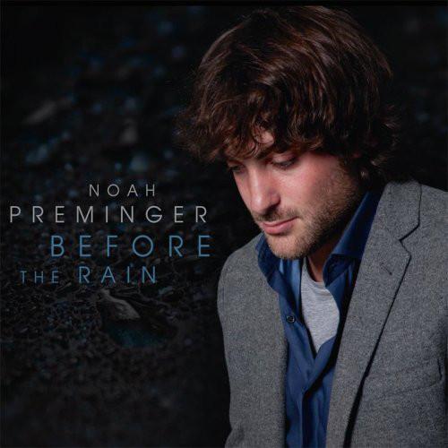 Noah Preminger — Before the Rain