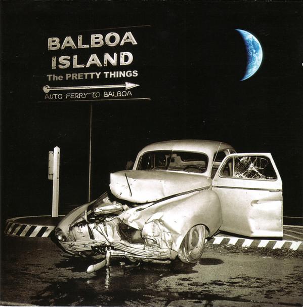 The Pretty Things — Balboa Island