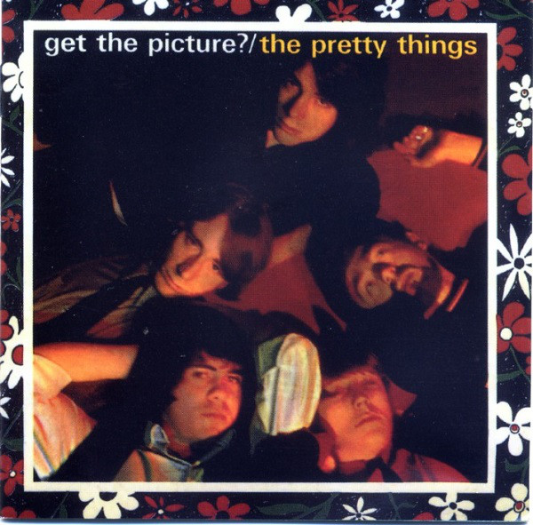 The Pretty Things — Get the Picture?