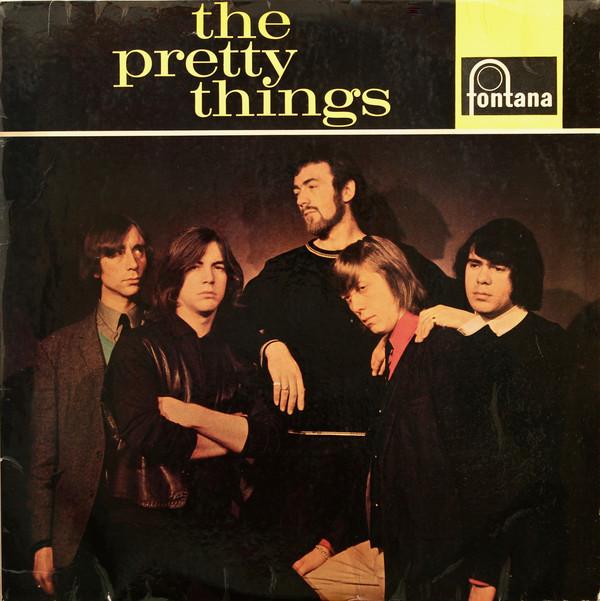 The Pretty Things — The Pretty Things
