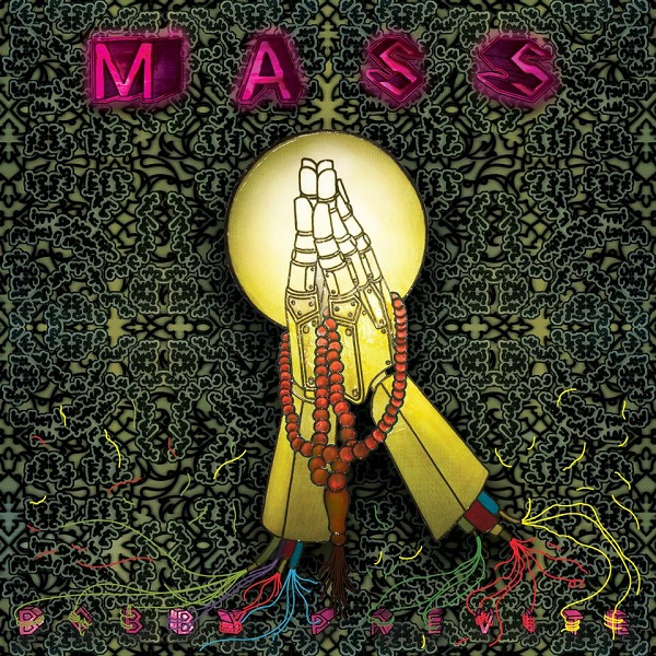 Mass Cover art