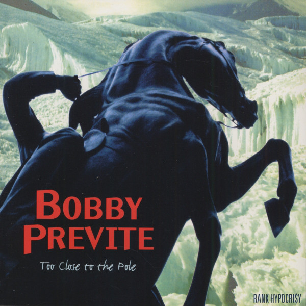 Bobby Previte — Too Close to the Pole
