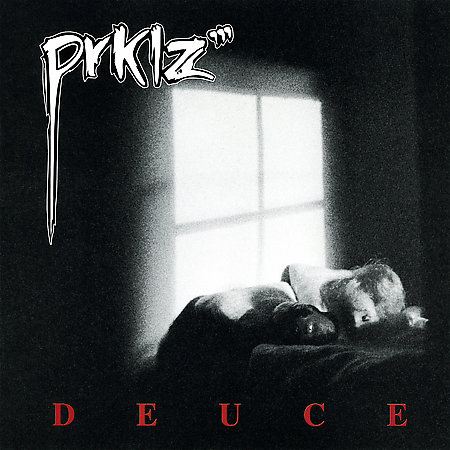 Deuce Cover art
